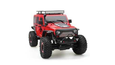 wltoys 104311 1/10 4x4 crawler rc jeep
