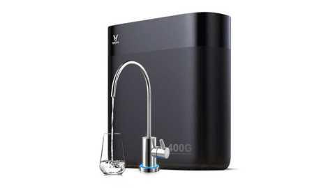 xiaomi viomi s2-400g water purifier