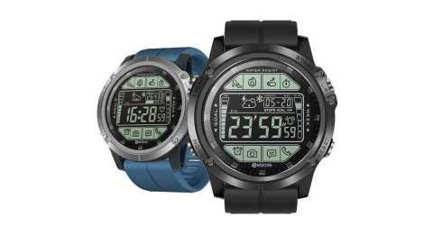 zeblaze vibe 3s smart watch