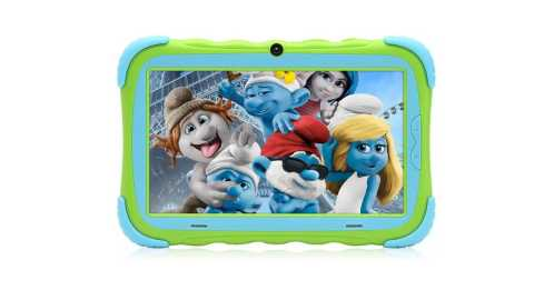 iRULU 7 inch Tablet for Kids - iRULU 7 inch Tablet for Kids Amazon Coupon Promo Code
