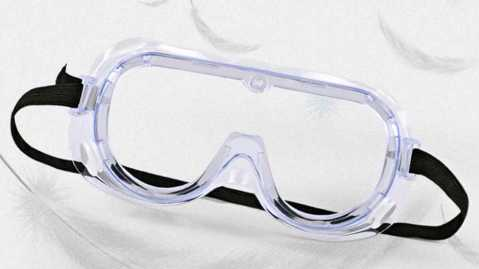 CAPONI Anti Virus Safety Glasses - CAPONI Anti Virus Safety Glasses Banggood Coupon Promo Code