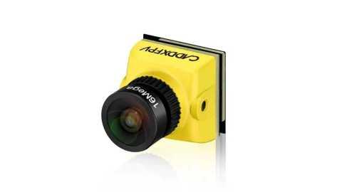 caddx baby ratel mini fpv camera