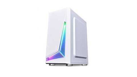 coolmoon m-atx mini-itx spcc computer case