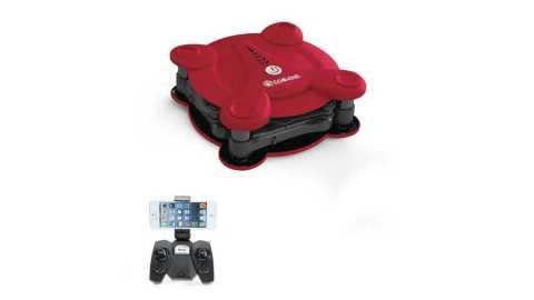 eachine e55 mini wifi fpv foldable drone