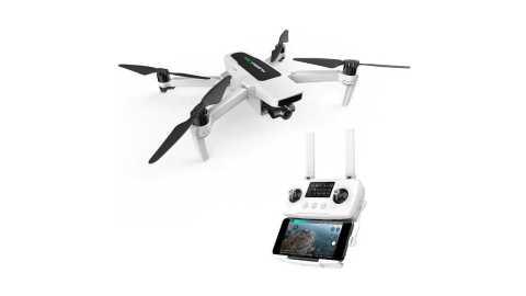 Hubsan Zino 2 - Hubsan Zino 2 LEAS 2.0 RC Drone Banggood Coupon Promo Code [Spain Warehouse]