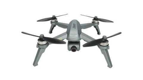 jjrc x5p epik+ 5g wifi 4k camera drone