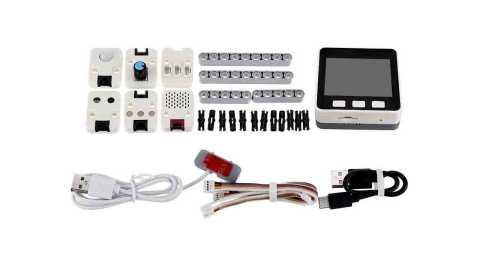 m5stack m5go iot starter kit esp32