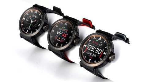 senbono s18 smart watch