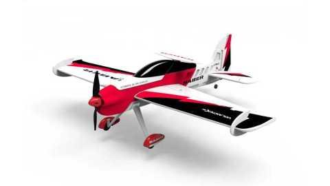 volantex saber 920 756-2 epo rc airplane kit