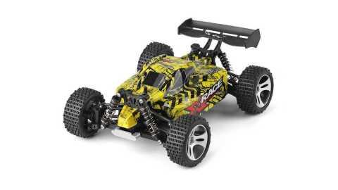 wltoys 18401 1/18 2.4g 4wd buggy rc car