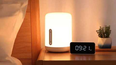 Xiaomi Mijia MJCTD02YL Colorful Bedside Light 2 - Xiaomi Mijia MJCTD02YL Colorful Bedside Light 2 Banggood Coupon Promo Code