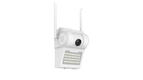 xiaovv ou-d2hd 1080p wall light smart ip camera