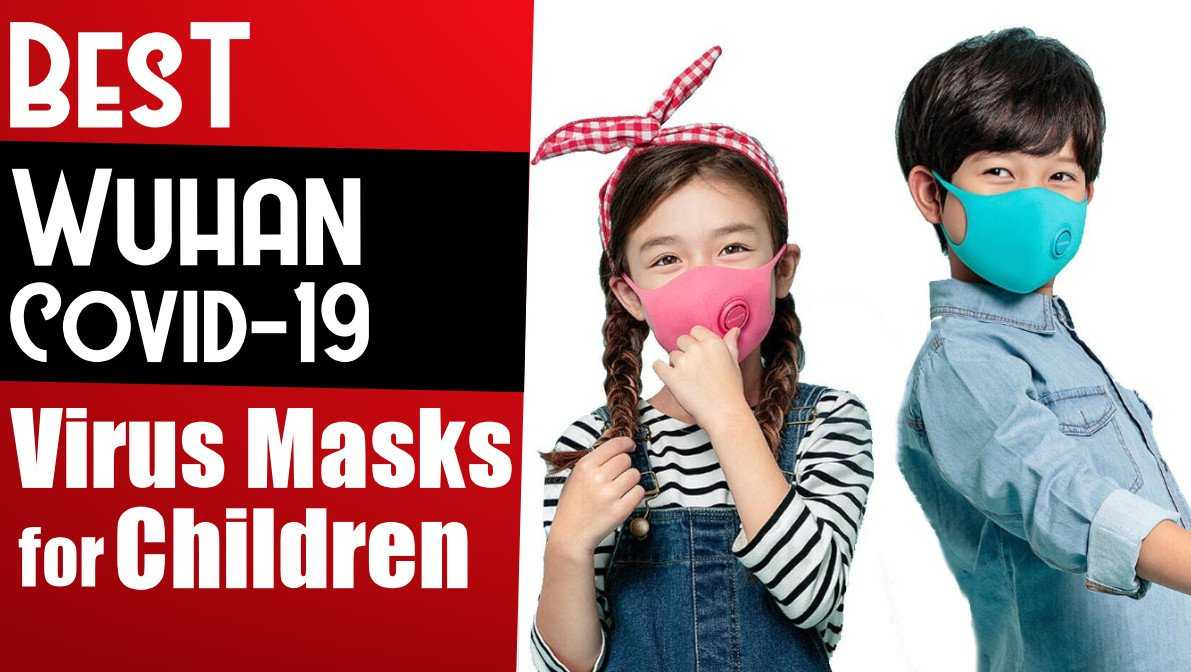 kids mask for virus