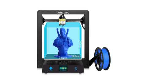Anycubic Mega X 3D Printer - Anycubic Mega X 3D Printer Gearbest Coupon Promo Code [USA Warehouse]