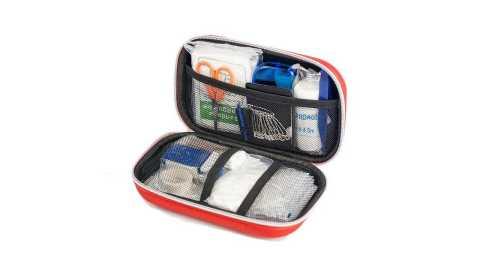 celeite glt-y072 216 piece first aid kit