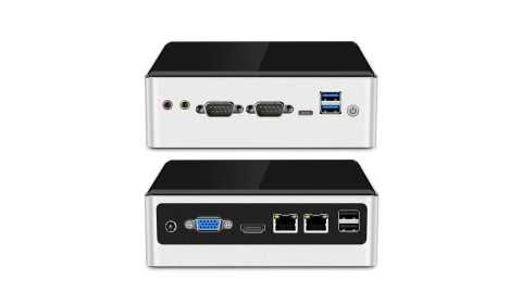 EGLOBAL Mini PC - EGLOBAL Mini PC Banggood Coupon Promo Code [i5 8250U 16+256/512GB SSD]