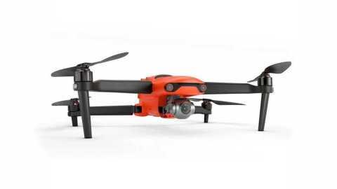 evo ii pro 8k fpv rc drone
