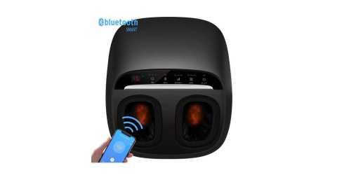 Etekcity Foot Massager Machine - ETEKCITY EM-SF3 Shiatsu Foot Massager Amazon Coupon Promo Code