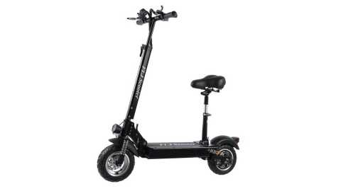 FLJ C11  scooter - FLJ C11 1200W Electric Scooter Gearbest Coupon [Spain Warehouse]