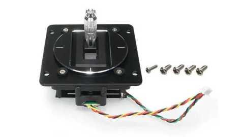 frsky gimbal-m7 m7 hall sensor gimabl for taranis q x7