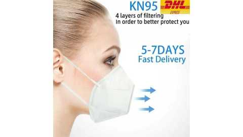 kn95 mask 4 layer