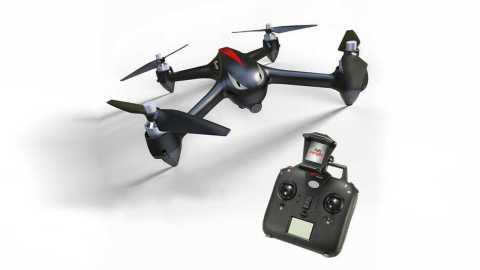 mjx b2w bugs 2w monster rc drone