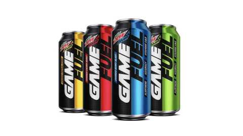 Mountain Dew Game Fuel - Mountain Dew Game Fuel Amazon Coupon Promo Code