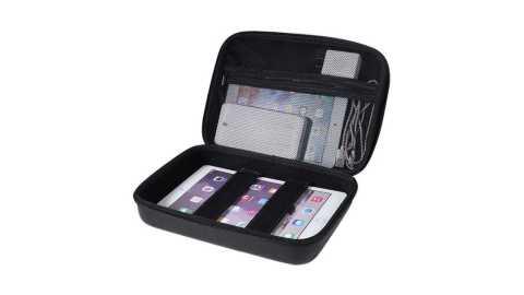 ORICO SSD HDD Bag Sleeve Case Bag - ORICO SSD HDD Bag Sleeve Case Banggood Coupon Promo Code