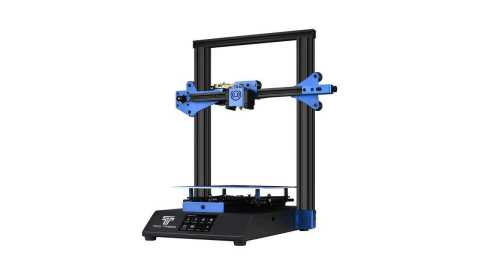 TWO TREES BLUER 3D Printer - TWO TREES BLUER 3D Printer Banggood Coupon Promo Code [France Warehouse]