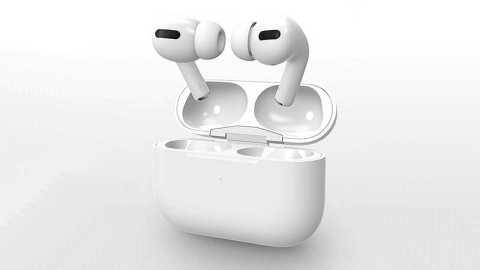 tws pro bt5.0 earphones