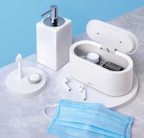xiaomi smate uv drying sterilizer