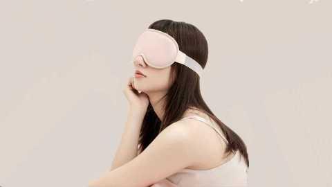 xiaomi smart massage eye mask