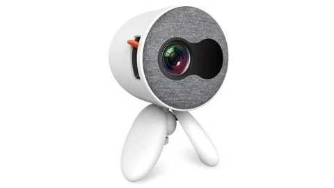 YG220 projector - YG220 Mini HD LED Projector Banggood Coupon Promo Code