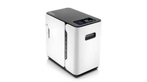 xiaomi yuwell 300s home oxygen generator