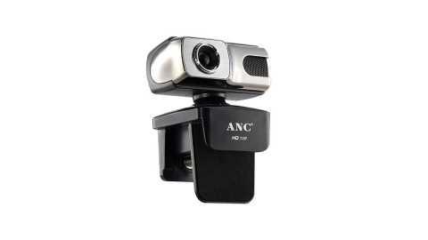 Aoni ANC HD 720P Webcam - Aoni ANC HD 720P Webcam Banggood Coupon Promo Code