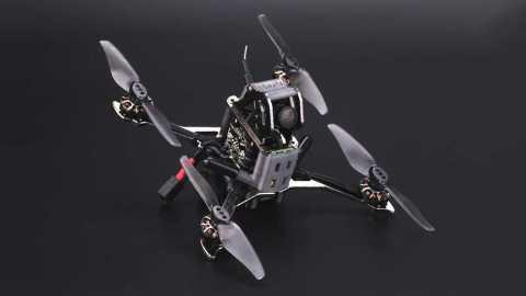 FLYWOO XBOT3 XBOT3 HD - FLYWOO XBOT3/XBOT3-HD 4S FPV Racing RC Drone Banggood Coupon Promo Code
