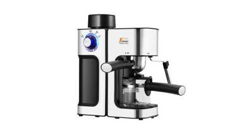 FXUNSHI MD 2006 - FXUNSHI MD-2006 Semi-Automatic Espresso Machine Banggood Coupon Promo Code