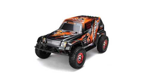 feiyue fy02 extreme change-2 1/12 4wd off road rc car