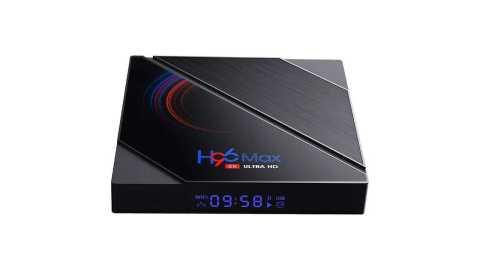H96 MAX - H96 MAX Smart TV Box Geekbuying Coupon Promo Code [4+32GB] [Spain Warehouse]