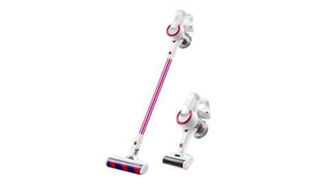 jimmy jv53 handheld cordless vacuum cleaner