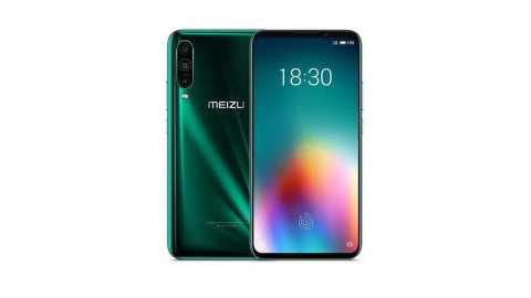 Meizu 16T - Meizu 16T Gearbest Coupon Promo Code [8+128GB]