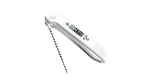Minleaf ML CT2 - Minleaf ML-CT2 Kitchen Food Thermometer Banggood Coupon Promo Code