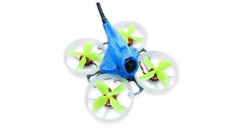 NamelessRC Besthawk DVR 75mm Whoop Drone - NamelessRC Besthawk DVR 75mm Whoop Drone Banggood Coupon Promo Code
