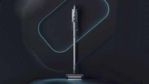 xiaomi roidmi nex 2 pro handheld cordless vacuum cleaner