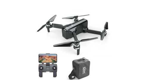 sjrc f11 rc drone