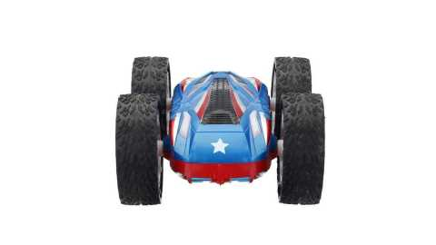 samewing 9888 double-sided stunt off-road rc car