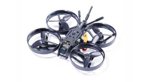 iflight ih2 lite 2s whoop fpv racing drone