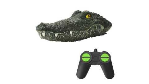 MX 0030 crocodile - MX 0030 Crocodile Head RC Boat Toy Gearbest Coupon Promo Code