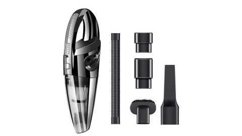 AUDEW Cordless Handheld Car Vacuum - AUDEW Cordless Handheld Car Vacuum Cleaner Banggood Coupon Promo Code