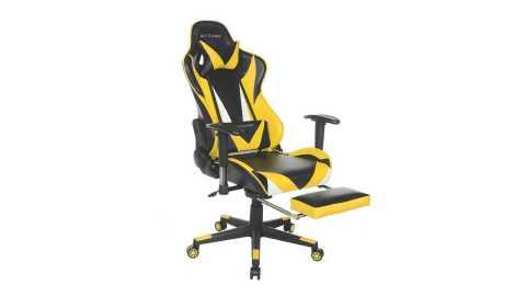 BlitzWolf BW GC2 gaming chair - BlitzWolf BW-GC2 Updated Gaming Chair Banggood Coupon Promo Code [Australia Warehouse]